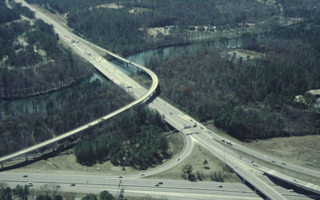 I26 Saluda River Crossing