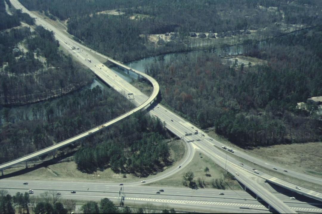 I26 Saluda River Crossing